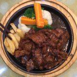 Cách làm thịt bò sốt tiêu đen đơn giản, ngon nhất Vịnh Bắc Bộ