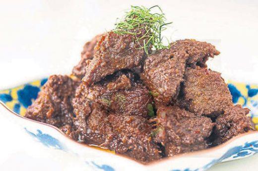 Cách làm thịt bò kho nước tương khiến chồng mãi vấn vương