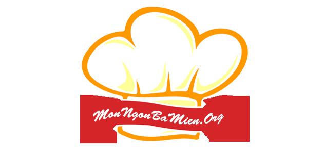 Món Ngon Ba Miền Logo